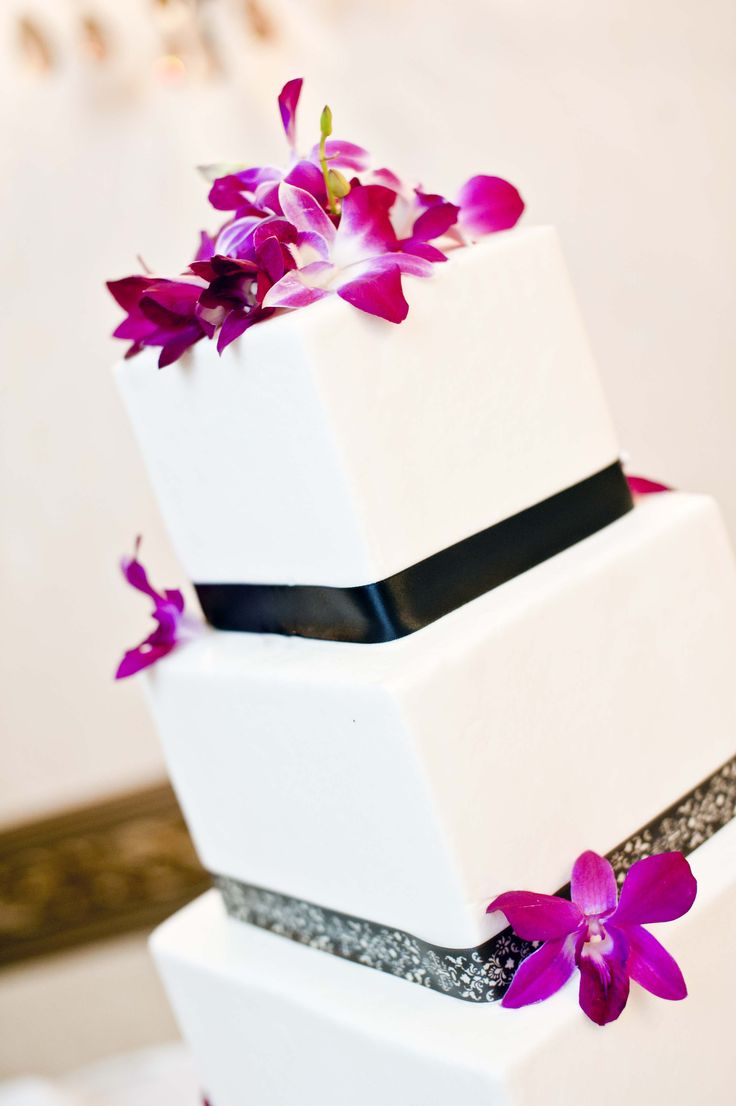 130 best Wedding Cakes and Cake Toppers images on Pinterest | Cake ...