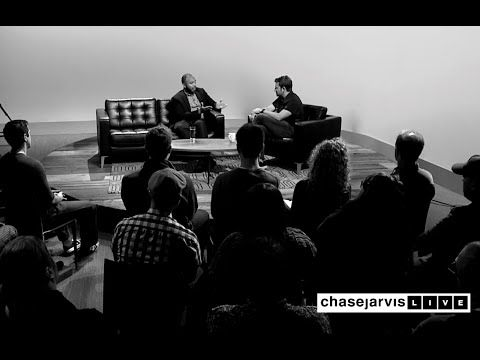 How to Overcome NO & Beat the System with Justin Simien | Chase Jarvis LIVE | ChaseJarvis - YouTube