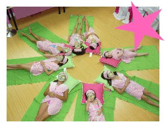 spa party ideas for girls birthday | Girls Birthday Parties by Diva Girlz And Adventure Boyz