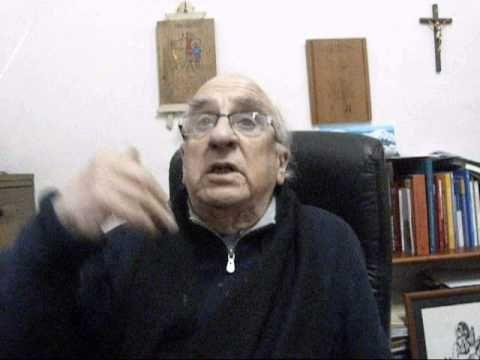 Alfonso Baeza , el Cura del Pueblo
