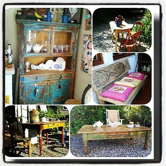 En nuestro taller de muebles reciclados en punta del este for Muebles practicos para casas pequenas