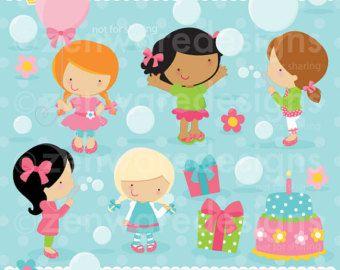 Imágenes Prediseñadas fiesta de burbujas