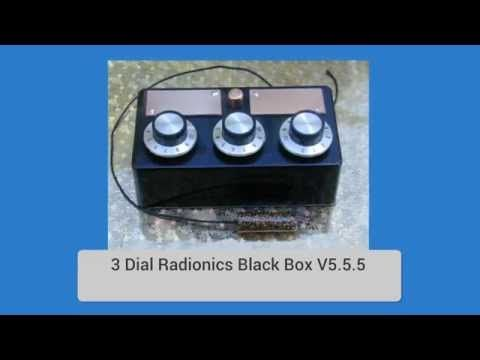 Orgone Devices, Radionics Wealth - Radionics Machine : Radionics Machine