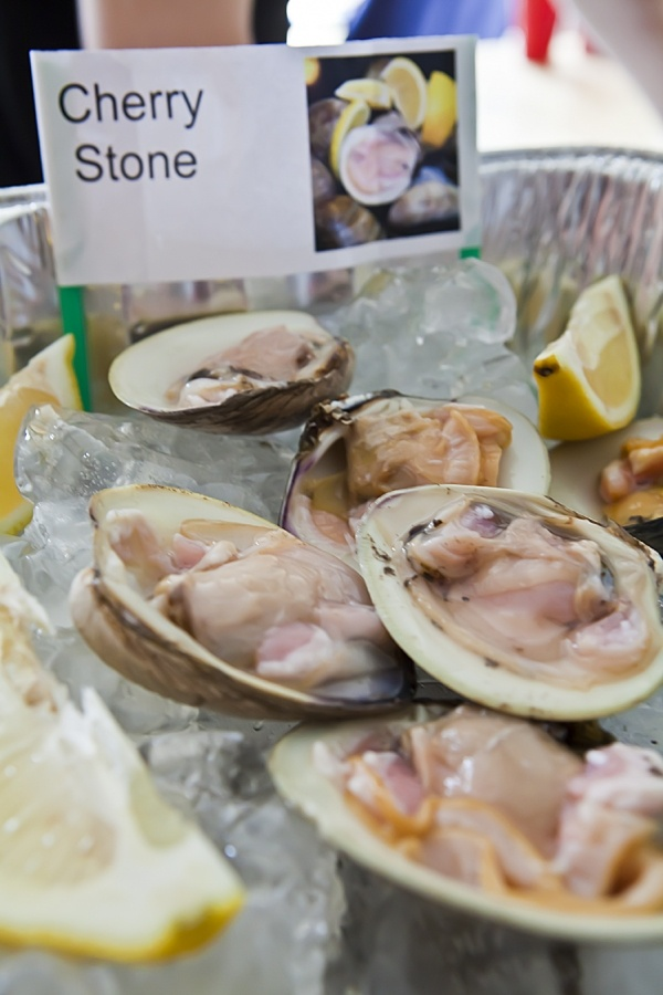 Oyster Night@New Market » veedophotography.com