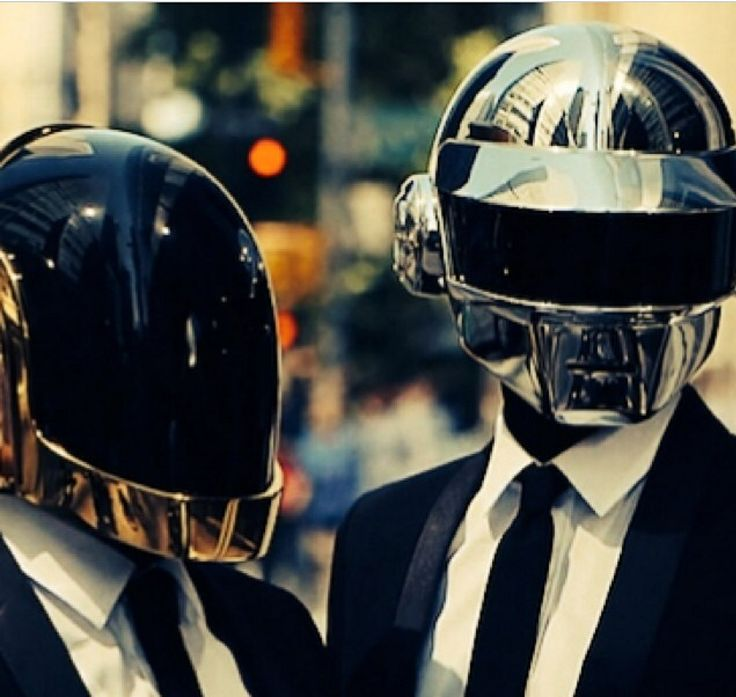138 best images about daft punk on pinterest - Table daft punk ...