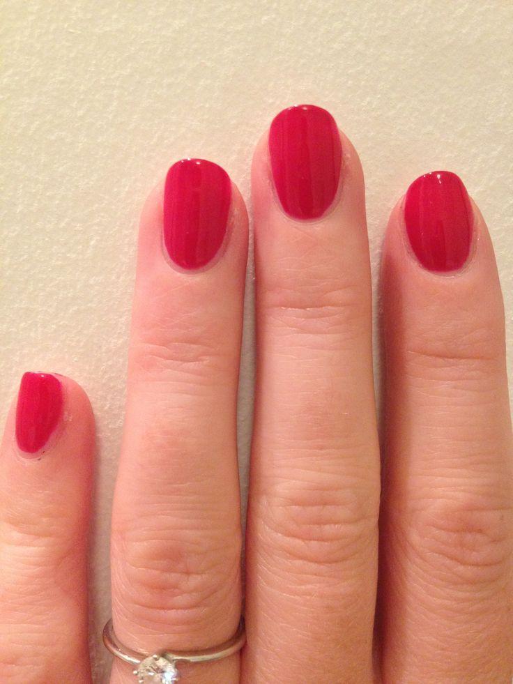 8 best Geleration nails images on Pinterest | Jessica geleration ...