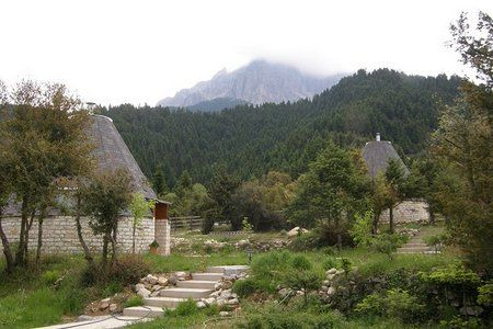 THEASIS Traditional Cottages | #Epirus #Arta #Tzoumerka #Greece #GuestInn