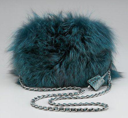Prada: Www Designerhandbagslov With, Shoulder Bags, Coach Handbags, Design Handbags, Burberry Handbags, Clutches Handbags, Fur Bags, Prada Foxes, Foxes Fur