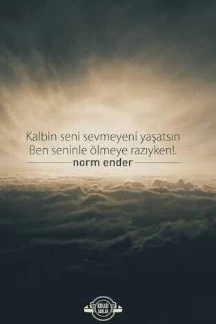 #Norm Ender