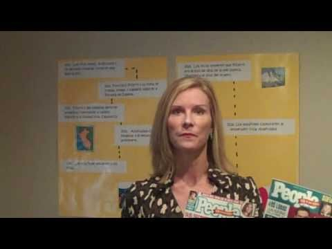 ▶ Comprehensible Input: Teaching a Foreign Language - YouTube