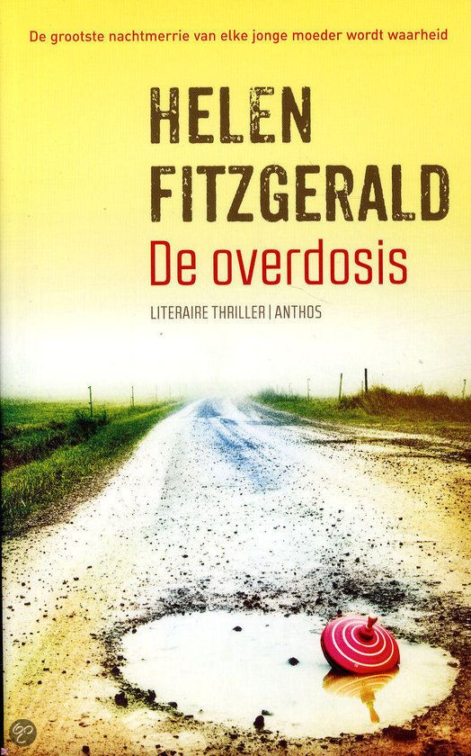 30 best meest uitgeleend 2014 images on pinterest book books and de overdosis helen fitzgerald fandeluxe Gallery