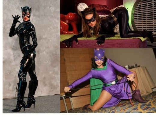 236 Best Catwoman Cosplay Images On Pinterest  Catwoman Cosplay, Cat Women And Cosplay Girls-7408