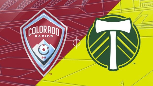 #MLS  Colorado Rapids vs. Portland Timbers | 2016 MLS Match Preview
