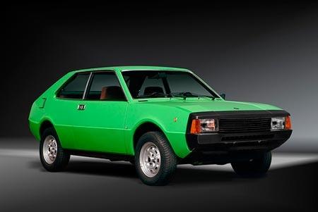 Seat 1430 Sport Bocanegra                                                                                                                                                                                 Más