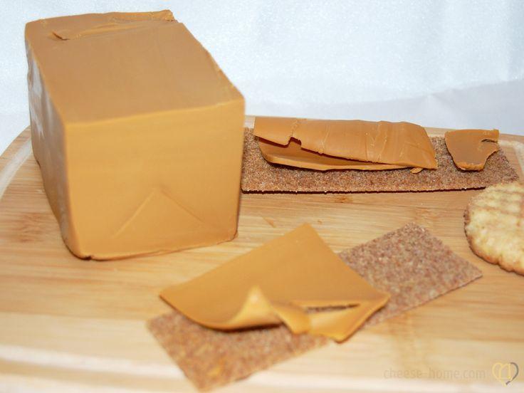 Рецепт сыра Брюност   Рецепты сыра   Сырный Дом: все для домашнего сыроделия