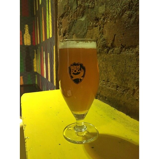 #CRAFTbeer Brew Dog - Punk IPA. Amazing flavour with a hint of litchi and blueberry flavours. Brew Dog, you never disappoint.