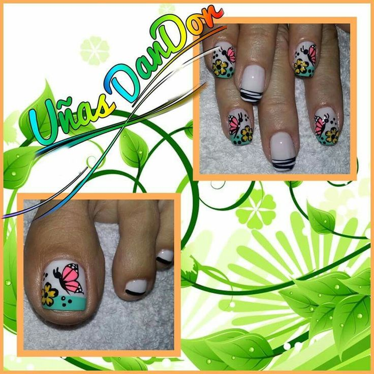 87 best uñas brito images on Pinterest | Nail scissors, Nail art ...