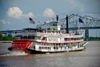 Hotels in New Orleans - Click 'n Book Hotels