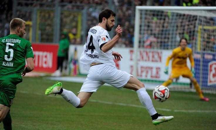 @Freiburg Admir Mehmedi #9ine