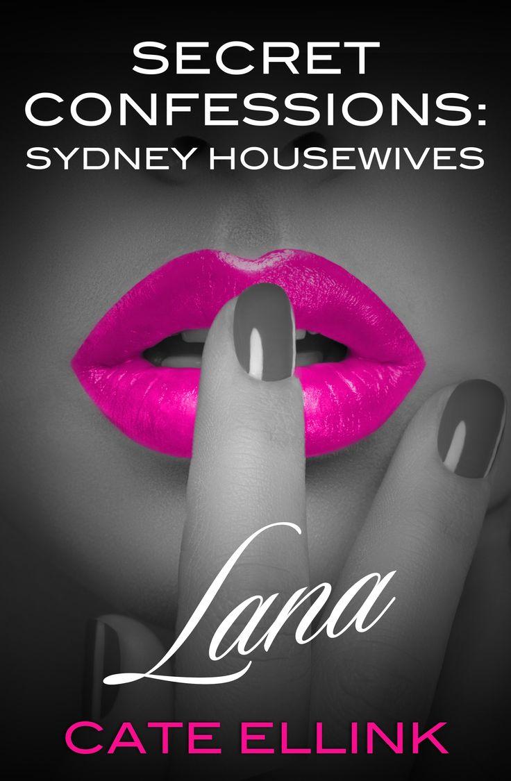 Lana... Coming 20 Nov 2014.