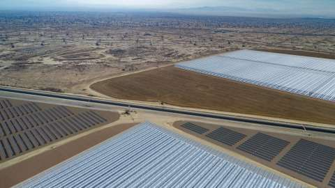 Aera Energy and GlassPoint to Build California's Largest Solar Energy Project at Kern County's Belridge Oilfield #investing #invest #finance #financeattitude #money #budget #earning #saving #bankruptcy #tips #bonds #stocks #stock #commodities #etfs #indices #market #economy #forex #taxes #loans #credit #debt #success #techdata #data #news #energy