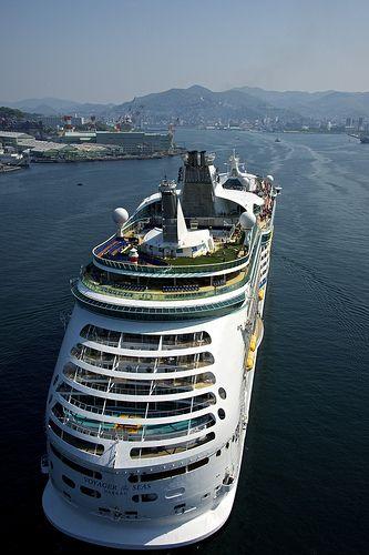Best Mega Ships Images On Pinterest Cruise Ships Cruises And - Track royal caribbean cruise ships
