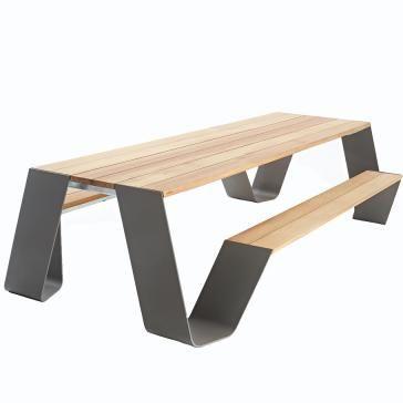 The coolest EVER beer garden table http   www oktoberfesthaus com. 33 best Beer Garden Furniture images on Pinterest