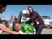 #Funny 21 Jump Street #Movie #Bloopers - #JonahHill #ChanningTatum