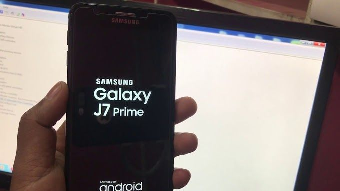 G6100 Firmware And Convert To J7 PRIME Dead Fix Tested Flash File
