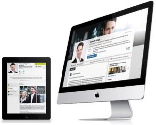 #XING & #LinkedIn Profilberatung und Portfolioerstellung http://www.networkfinder.cc/xing-profil-optimierung-linkedin-profiling-unternehmensprofil-companypages/