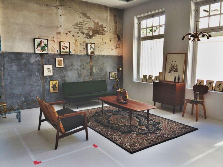 Design woonkamer inrichten? Tien tips voor een strak interieur.