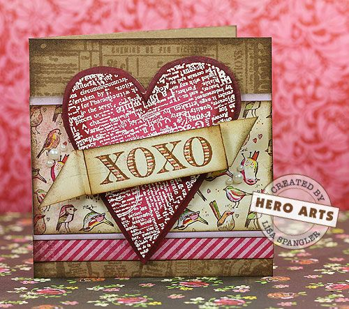 96 best Valentines Day Card Making Ideas images on Pinterest ...