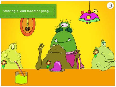 Looking for a great humorous app for your kids to learn about rhyming words and descriptive vocabulary ... Check out Monsters Behave! A mischievous meal of language, learning and laughter by Monsters Behave http://www.funeducationalapps.com/2014/11/monsters-behave-a-humorous-word-play-app-for-children-ages-6-8-review.html