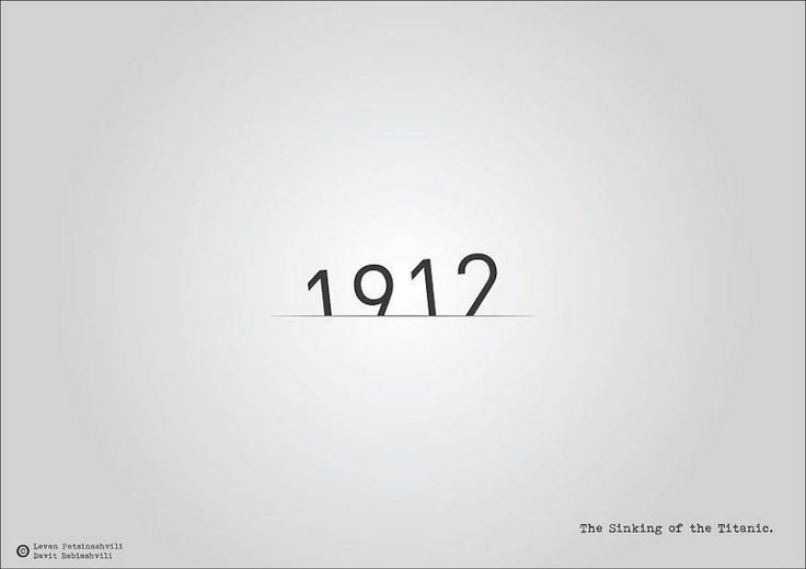 Clever Illustrations of Historical Events with Their Date – Fubiz Media