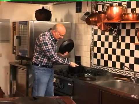 Сталик Ханкишиев Барашек, фаршированный пловом - YouTube