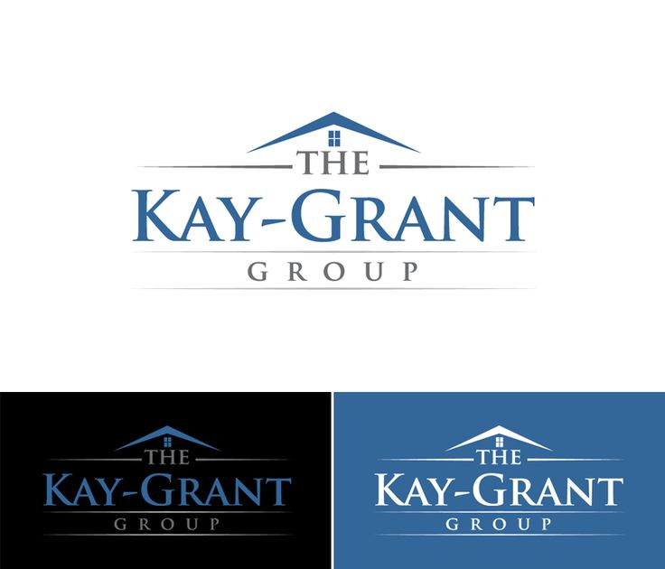 Create Logo For Luxury Real Estate Agent Group by skydesig