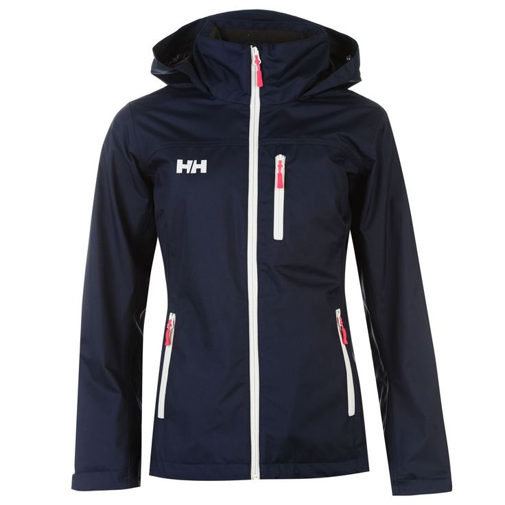 Helly Hansen | Helly Hansen Promenade Jacket Womens | Womens Waterproof Jackets