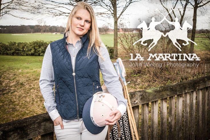Women - La Martina - Marken
