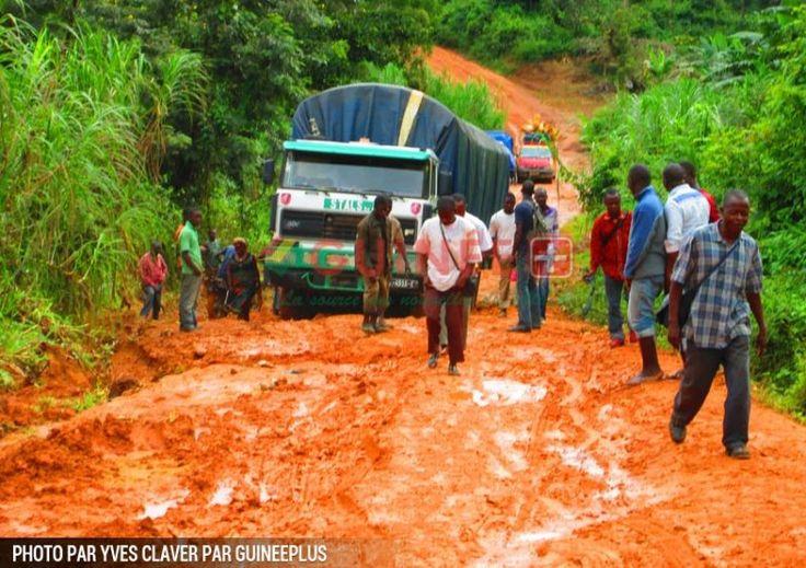La Promesse des politiciens à la population de N'zérékoré et celle des villes environnantes de la préfecture