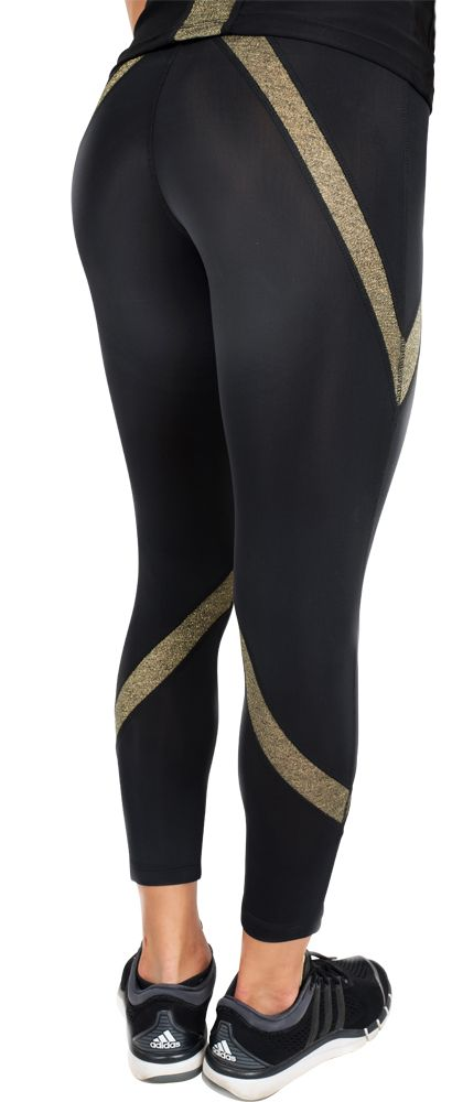 Sv: Sporttights från byShapemeup En: Sports tights from byShapemeup