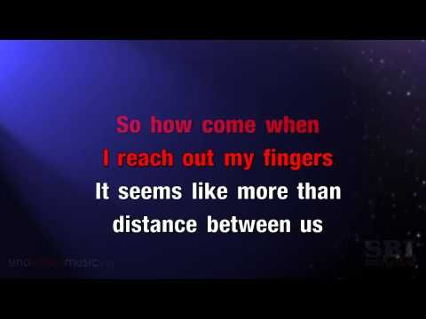 California King Bed - Karaoke HD (In the style of Rihanna)