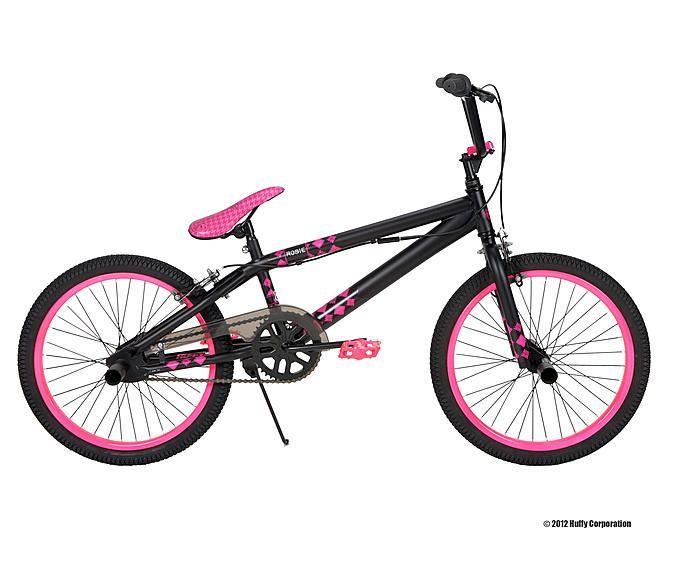 Kmart S Deal Of The Day Friday Bmx Bikes Black Bmx Bike Bmx