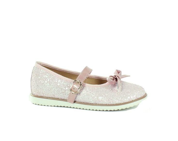 Clarys schoenen andere roze - Schoenen Moernaut
