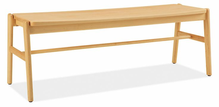 Jansen Benches Room And Board