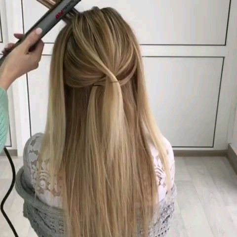 Cute Coiffure Thought Video