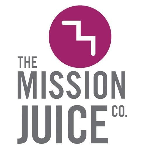 Mission Juice Logo Design