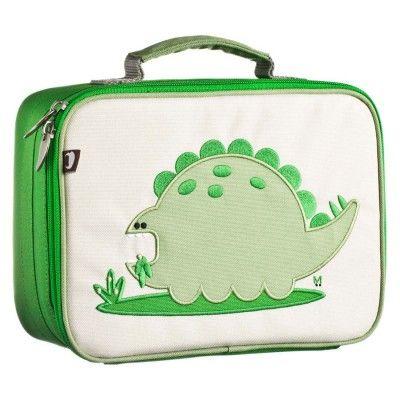Beatrix Τσάντα Κολατσιού (Lunch Bag) - Alister ο Δεινόσαυρος - Sunnyside