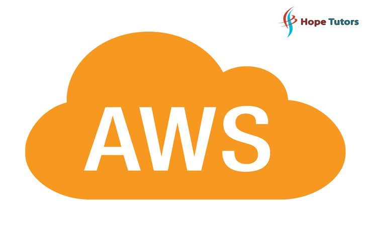 Real Time AWS Training (Amazon Web Services) classroom and online in Hope Tutors - Chennai. 100% Placement. Call 7871012233 for a free demo session.