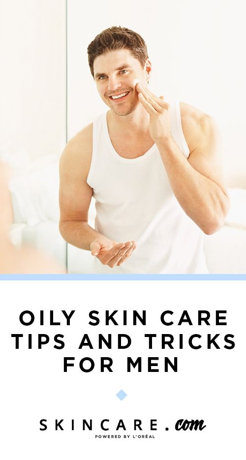 Want to know how to combat your oily skin? From skin care tips to product recommendations, we share the best skin care advice for men with oily skin types, here.