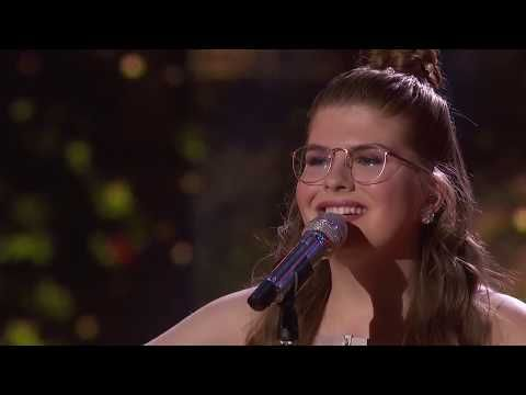 Catie Turner - Once Upon a Dream (American Idol 2018 Top 10